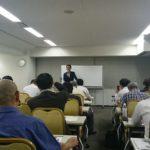 【東京】長尾たかし衆議院議員に訊く「医療費タダ乗り外国人問題」講演メモ