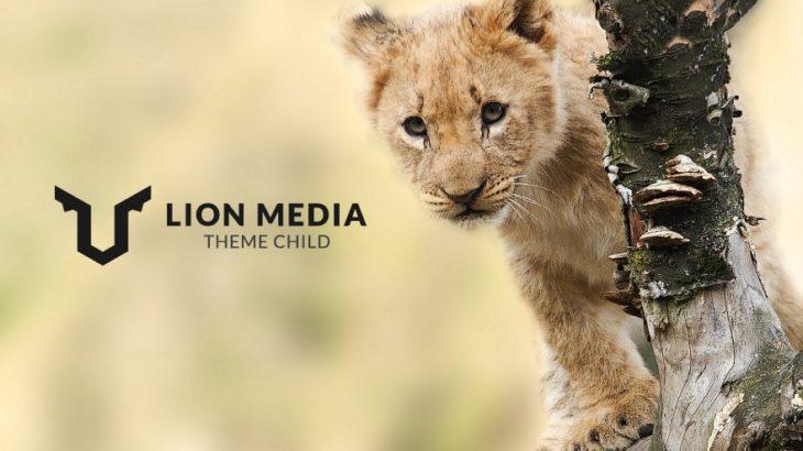 WordPress子テーマ活用のススメ~LION MEDIAの場合