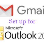 OutlookにGmailアカウントをIMAPで設定する!(設定できない場合も解説)