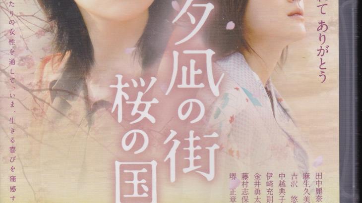 映画「夕凪の街 桜の国」【一部ネタバレ】