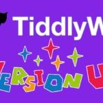 GitLab Pagesで運用しているTiddlyWikiを最新版にバージョンアップする!